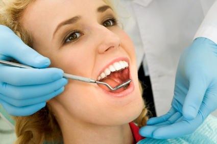 Як укріпити зуб