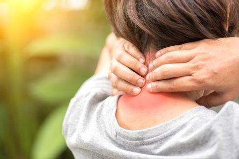 Симтоми остеохондрозу