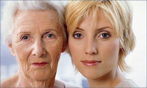 Як запобігти старінню