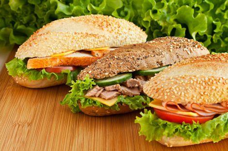Корисні сендвічі