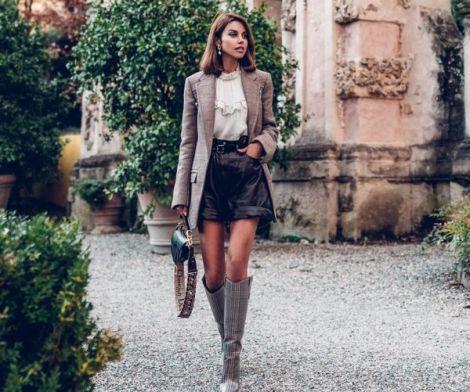 Шкідливі звички сучасних модниць (ВІДЕО)