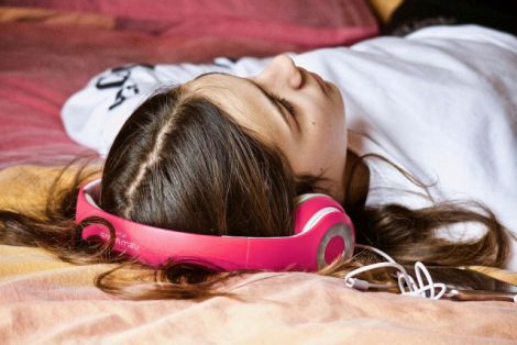 Музика - секрет довголіття