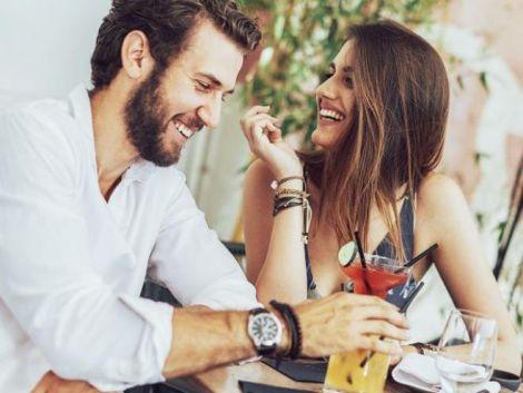Спеціалісти розповіли про кохання з першого погляду