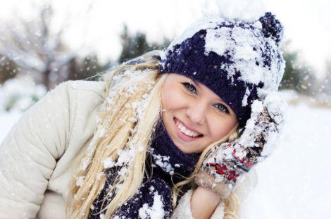 Дуже важливо носити головний убір у холодну пору року