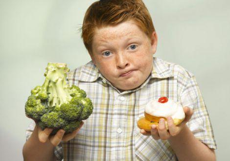 Дитяче ожиріння призводить до раку