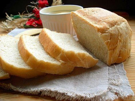 Білий хліб не завжди шкідливий для здоров'я