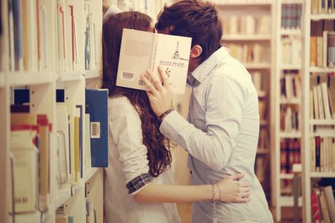 Кохання чи пристрасть