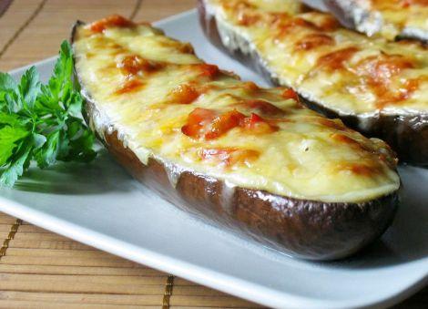 Які страви приготувати з баклажанів?