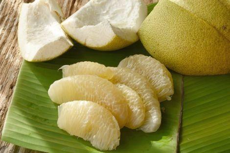 Помело: корисні властивості фрукта