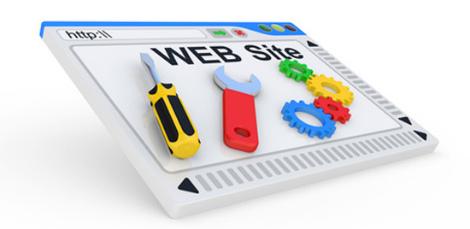 Як створити сайт?