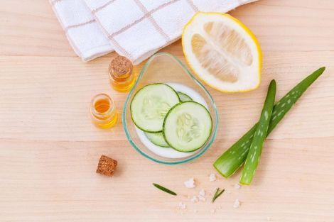 Як позбутися від пігментації і подразнень за допомогою масок з простих продуктів