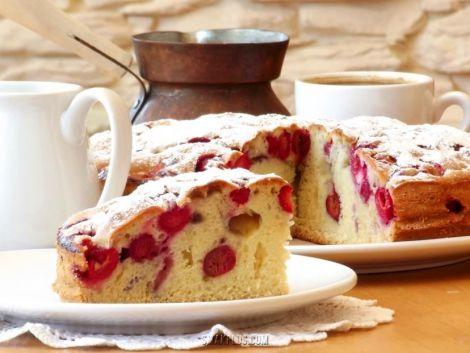 Солодких пиріг для тих, хто худне