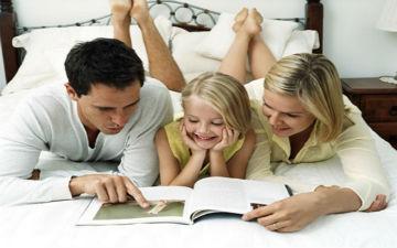 Основні поради до виховання дітей