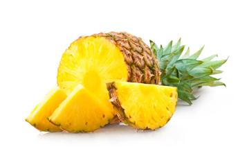 вживання ананасу є профілактикою багатьох захворювань