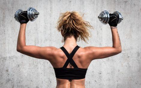 Які вправи не можна робити дівчатам?