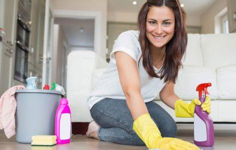 Домашні обов'язки негативно впливають на здоров'я жінок