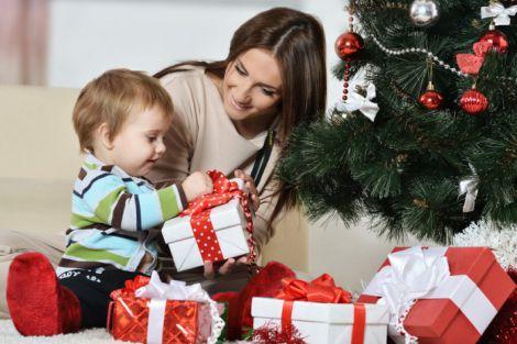 Новий рік - свято родинного затишку