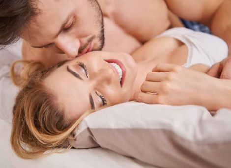 ТОП 3 трюки у сексі, про які мріє кожен чоловік