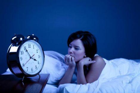 Як справитись з безсонням?