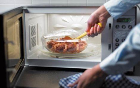 Деякі продукти не варто розігрівати повторно