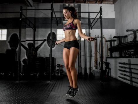 Чому не варто йти у спортзал у поганому настрої?