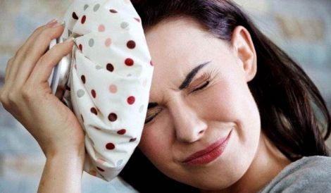 Лікування головного болю