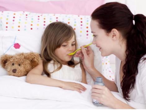 Як захистити дитину від простуди?