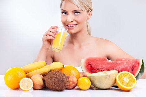 Корисне харчування для жіночого здоров'я