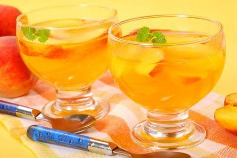Желатиновий напій