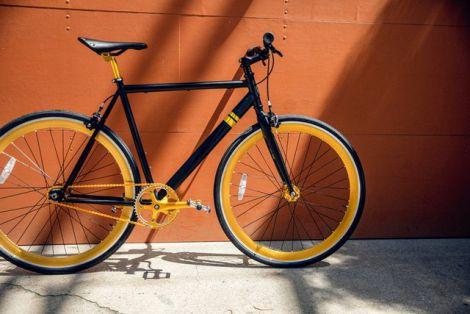 Чому корисно їздити на велосипеді?