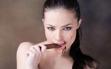 Шоколад підвищує сексуальне бажання