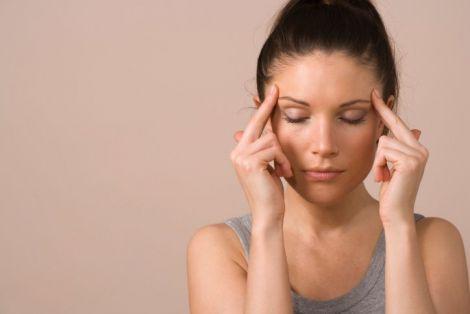 Артеріальна гіпертензія може провокувати головний біль