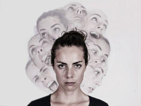 Види шизофренії