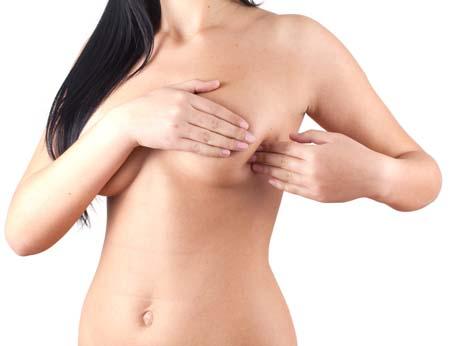 Хвороби грудей