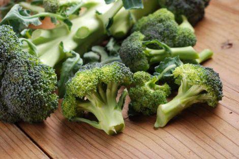 Користь броколі для здоров'я