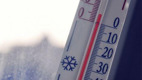 Адаптуємось до перепадів температур