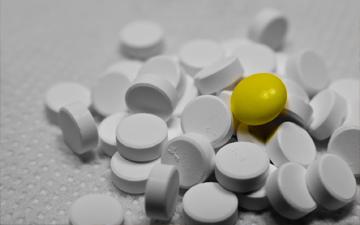 знеболювальні таблетки слід приймати лише при крайній необхідності
