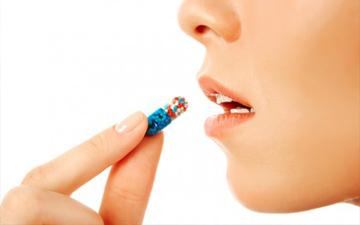 слід дотримуватись правил прийому таблеток