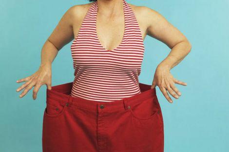 Як схуднути людям, які дуже люблять солодощі?