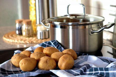 Чому варену картоплю краще їсти остиглою