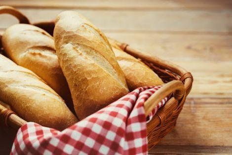 У хліб додаватимуть фолієву кислоту