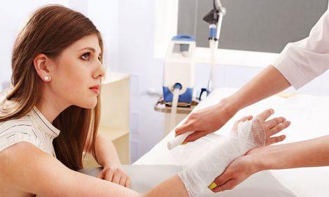 Рани на тілі: ефективні домашні засоби