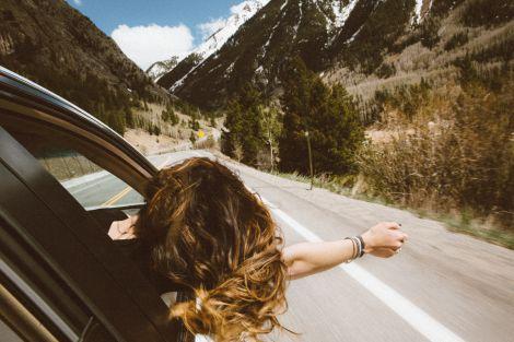 Як подорожі покращують здоров'я?