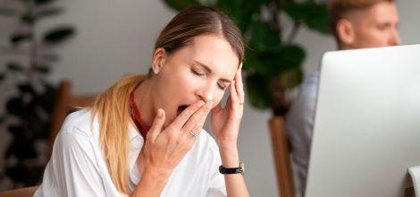 Хвороби, які можуть провокувати сонливість