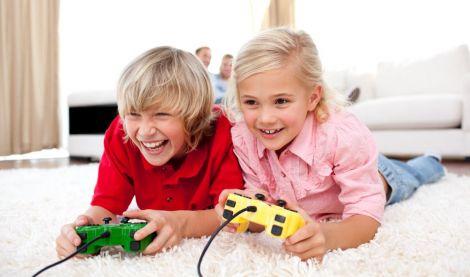 Відеоігри для дітей