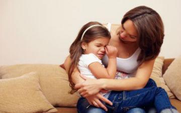 Симптоми циститу у дітей