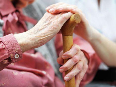 Здоровий спосіб життя - секрет довголіття