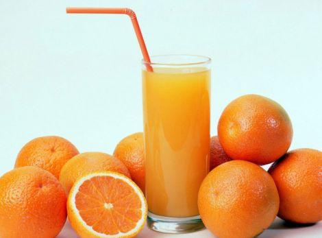 Корисні властивості апельсинів