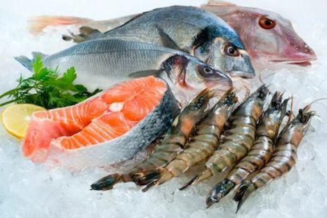 Рибу не можна мити