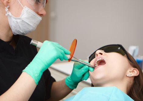 Фотополімерна плома - гарантія здорових зубів